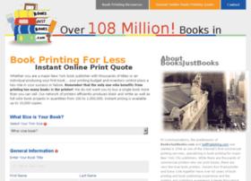 booksjustbooks.com
