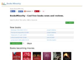 booksminority.com