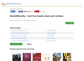 booksminority2.com