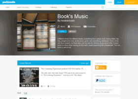 booksmusic.podomatic.com