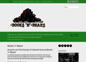 booksnbears.com