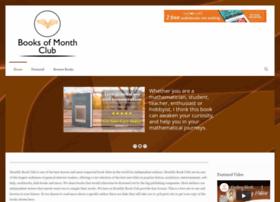 booksofmonthclub.com