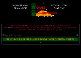 booksofthebillionaires.com