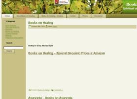 booksonhealing.com