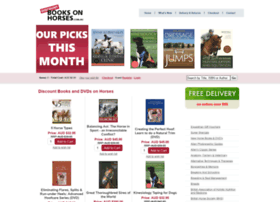 booksonhorses.com.au