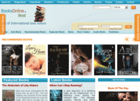 booksonline.directory