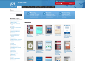 booksonline.iospress.nl