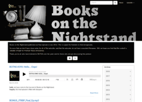booksonthenightstand.com