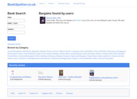 bookspotter.co.uk