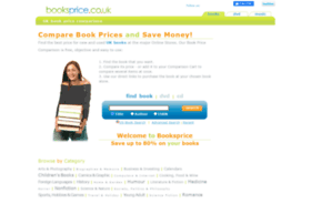 booksprice.co.uk