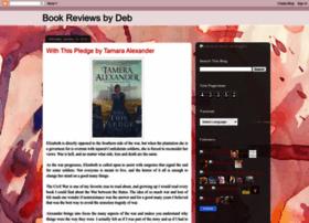 booksreviewedbydeb.blogspot.com