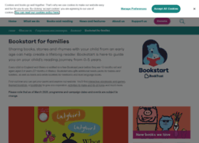 bookstart.co.uk