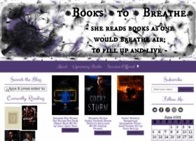 bookstobreathe.com