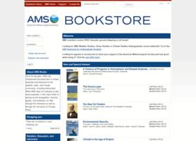bookstore.ametsoc.org