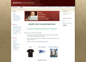 bookstore.bastyr.edu