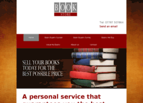 bookstore.co.uk