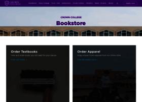 bookstore.crown.edu