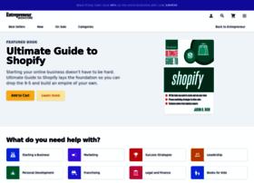 bookstore.entrepreneur.com