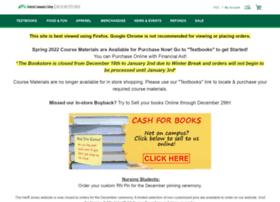 bookstore.frederick.edu