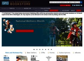 bookstore.gpo.gov