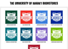 bookstore.hawaii.edu
