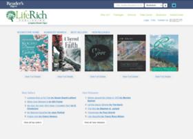 bookstore.liferichpublishing.com