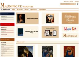 bookstore.magnificat.net