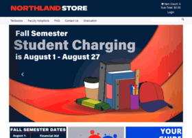 bookstore.northlandcollege.edu