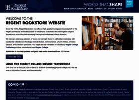 bookstore.regent-college.edu