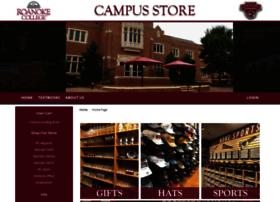 bookstore.roanoke.edu