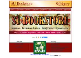 bookstore.salisbury.edu