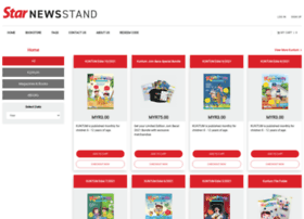 bookstore.thestar.com.my