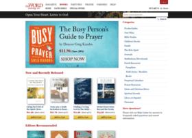 bookstore.wau.org