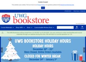 bookstore.westga.edu