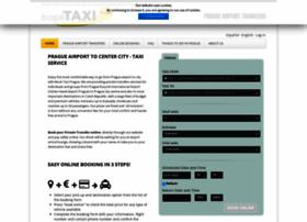 booktaxiprague.com