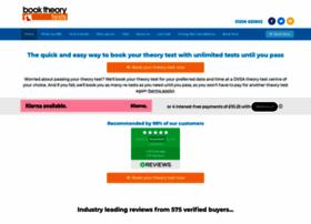 booktheorytests.co.uk