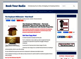 Booktourradio.com