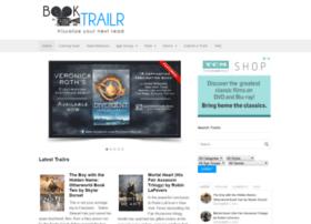 booktrailr.com
