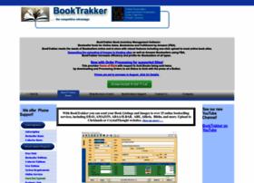 booktrakker.com