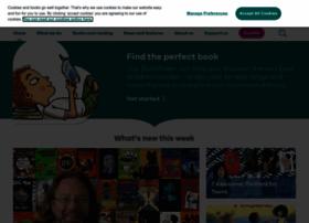 booktrust.org.uk