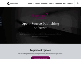 booktype.sourcefabric.org