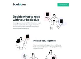 bookvotes.com