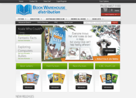 bookwarehouse.com.au