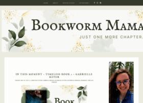 bookwormmama14.blogspot.com