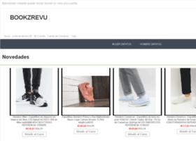 bookzrevu.com