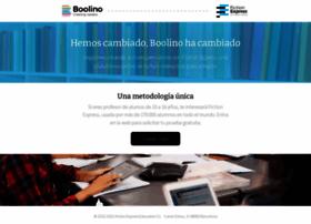 boolino.es