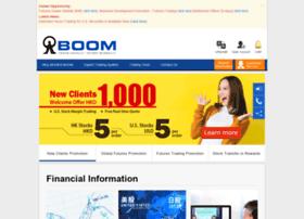 boom.com.hk