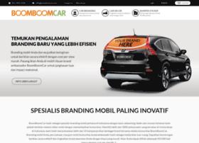 boomboomcar.com