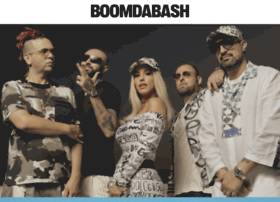 boomdabash.com