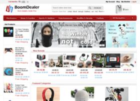 boomdealer.com